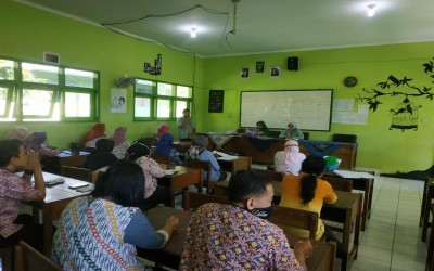 Semester Genap Tahun Pelajaran 2020-2021 Dimulai